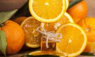 استخدامات غريبة لفاكهة البرتقال !!
