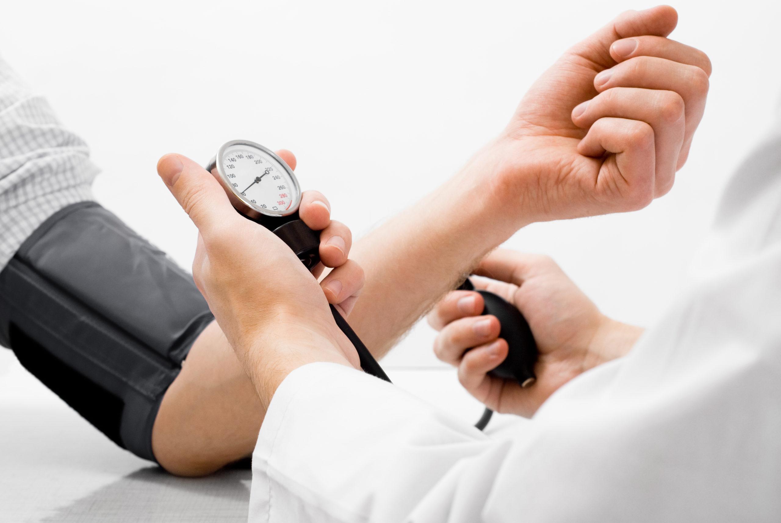 طرق تخفيض الضغط الدموي بشكل طبيعي