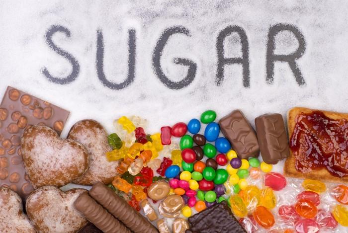 إليك مايحدث عند التوقف عن أكل السكر