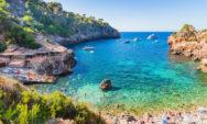 الشواطئ الأكثر زيارة في العالم