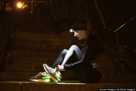 التمارين الليلية