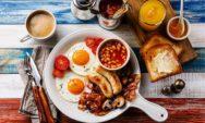 دليلك الشامل حول وجبات الافطار الصحية الخاصة باصحاب اللياقة البدنية (مرفقة بالصور)