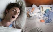 طريقة بسيطة لعلاج الشخير اثناء النوم