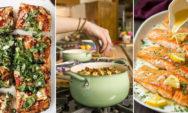 10 أسرار مطبخية من شأنها ان تجعلك افضل طباخ