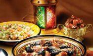 10 نصائح لقضاء رمضان بطريقة صحية !