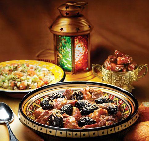 10 نصائح لقضاء رمضان بطريقة صحية ! 5