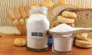 7 فوائد لصودا الخبز (بيكربونات الصوديوم) للشعر والبشرة والجسم