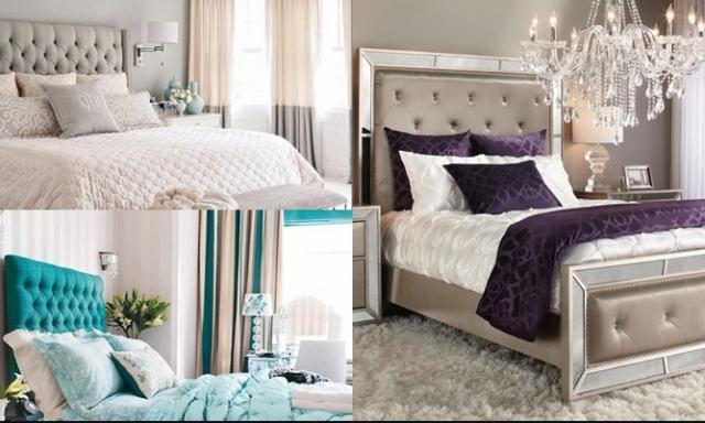 دراسة:طلاء غرفة نومك بهذه الألوان يمكن أن يساعدك على النوم بشكل أفضل!!