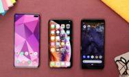 Pixel 3 ضد iPhone XS ضد +Galaxy S10:مقارنة بين أفضل الهواتف الذكية لعام 2019