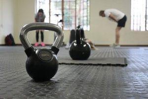 التمارين الروتينية