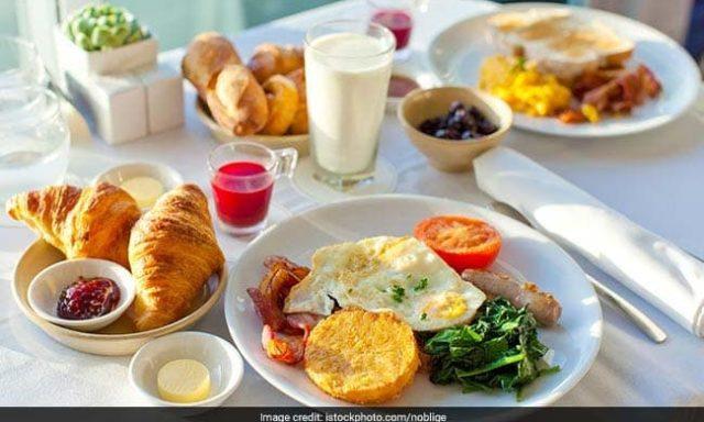 5 اخطاء شائعة نرتكبها عند وجبة الفطور