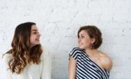 10 أشياء تحتاج التوقف عن قولها للناس في حياتك!!