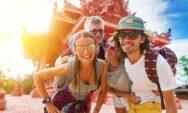 اليك طريقة ستساعدك حتما في تكوين صداقات جديدة عندما تكون مسافرا لوحدك