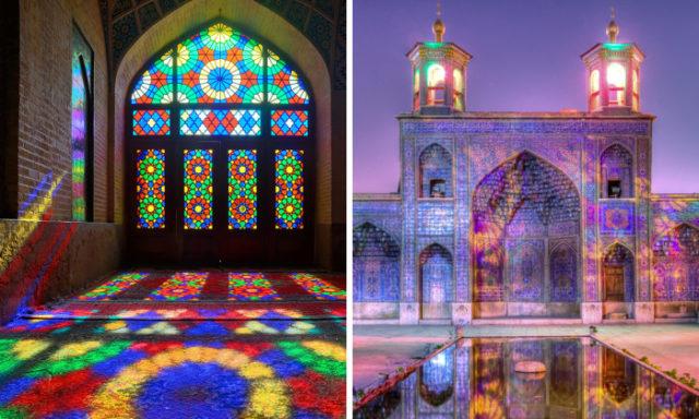 بالصور: أجمل مسجد بالعالم