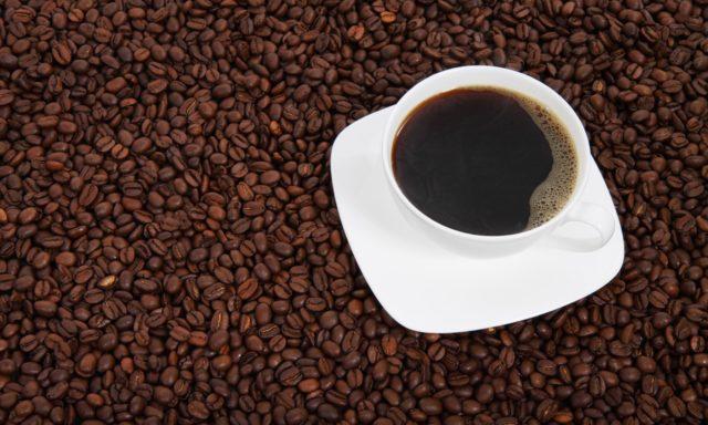 8 أشياء تحدث لجسمك عندما تشرب القهوة كل يوم