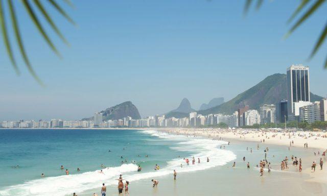 بالصور.. قائمة شواطئ صنفت كأخطر 12 شواطئ في العالم
