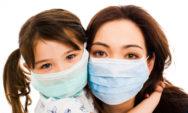 هل ارتداء القناع يمنع الانفلونزا؟