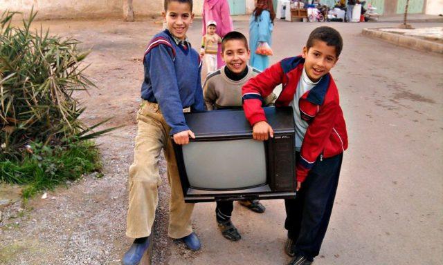 10 صور جميلة وصادقة من المغرب لن تشاهدها أبداً على الرموز البريدية