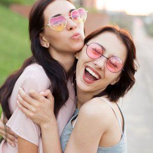 10 حلول من الخبراء لمشاكل الصداقة اليومية الخاصة بك