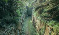 بالصور… 25 صورة مذهلة لأماكن مهجورة تميزت بطبيعة لا حدود لسحرها(لا تفوت متعة المشاهدة)