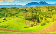 """""""أليكس روبسيوك"""":قضيت 10 سنوات في تصوير الريف الروماني الذي يبدو وكأنه قصة خرافية (صور جديدة)"""