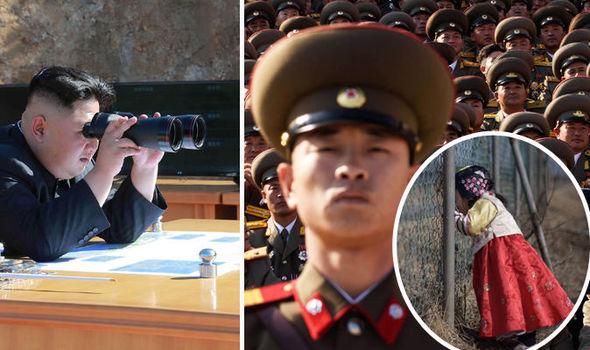 50 صورة غير قانونية بكوريا الشمالية لن يرغب كيم جونغ أون ان تراها!!