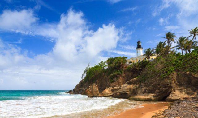 بورتوريكو…الوجهة  الأكثر شعبية في هذا الصيف!