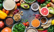أهم الحميات الغذائية التي صنفت عالميا كأفضل نوع دايت في العام 2019