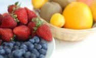 أفضل 10 ثمار تساعدك على فقدان الوزن بسرعة