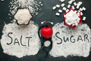 اطعمة تسبب في ارتفاع ضغط الدم