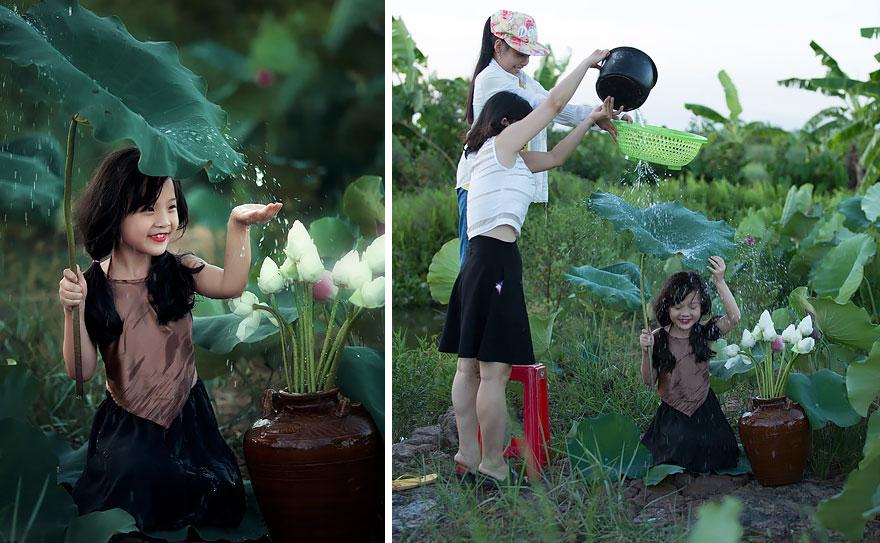 أسرار التقاط الصور المثالية .. 35 صورة صادمة تكشف كيف يلتقط المصورون لقطاتهم المدهشة
