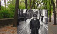 احياء صور تاريخية مواقعها ما زالت موجودة الي الان في مختلف بقاع العالم