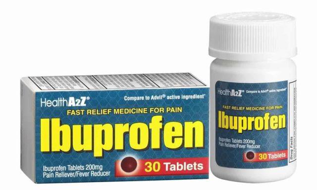 """تعرف على 8 حالات لا يجب فيها إستخدام دواء """"الإيبوبروفين"""" (مضاد الالتهاب الغير إسترويدي )"""