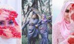 حفلات الزفاف الأكثر ادهاشا في العالم!