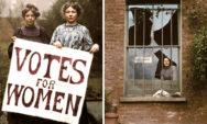 """"""" حقوق الاقتراع """": نساء قاتلن من أجل المساواة في الحقوق منذ أزيد من 100 عام"""