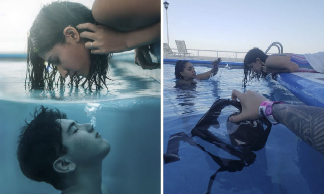 مصور مكسيكي يكشف عن سر صور ال Instagram الرائعة