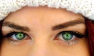 10 حقائق مثيرة حول أصحاب العيون الخضراء!