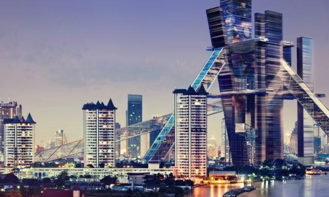 7 تصاميم مذهلة لمباني عالمية لم يتم تدشينها