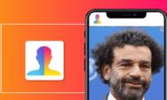 """تطبيق جديد يشغل وسائل التواصل الاجتماعي.."""" faceapp كيف سيبدو شكلك بعد 60 عاما؟"""""""
