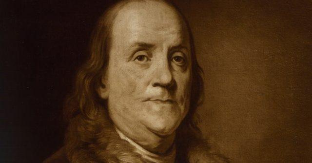 بنجامين فرانكلين ورسالته حول مرض الجدري في القرن الثامن عشر