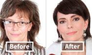 بالصور:20 تحولات لا تصدق تظهر كيف يمكن للناس العاديين تحسين مظهرهم بشكل كبير