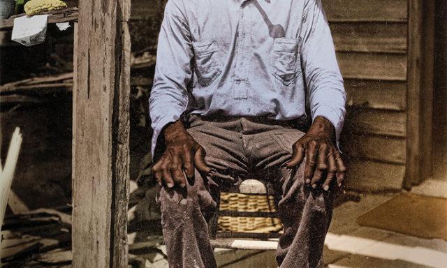 """قصة آخر ناج من تجارة العبيد(كودجو لويس) يكشف فى كتاب """"البضائع السوداء"""" رحلة """"كلوتيلدا"""" آخر سفينة نقلت العبيد إلى شواطئ الولايات المتحدة فى ثلاثينيات القرن الـ19"""