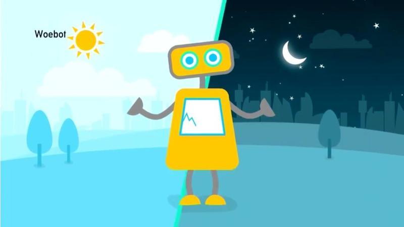 أول تطبيق يستخدم الذكاء الاصطناعي لعلاج الإحباط 4