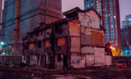 اخر الصور لشوارع شنغهاي التاريخية (بلد التنوّع الثقافي والعرقي) قبل هدمها في سبيل الحداثة!
