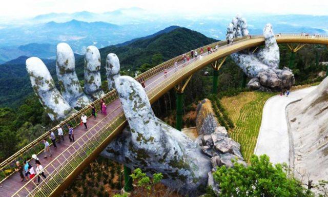 6 من أجمل وأغرب الجسور في العالم