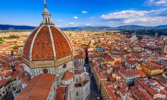 10 أماكن في أوروبا يجب على كل محب للفن زيارتها
