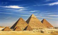 7 حقائق جديدة حول الأهرامات المصرية