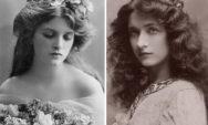 شاهد: جميلات هوليوود في العصر الإدواردي!(12 صورة)