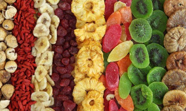 9 من أفضل الأطعمة الصحية لزيادة الوزن بسرعة