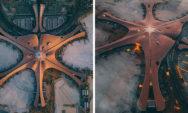 بكين تفتتح أحد أكبر المطارات في العالم بتكلفة 63 مليار دولار